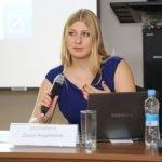 Дарья Халтурина