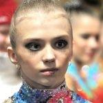 Ксения Дудкина