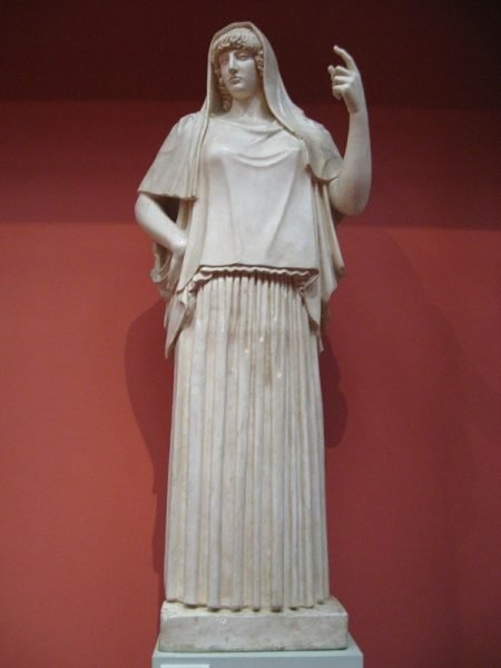 веста богиня