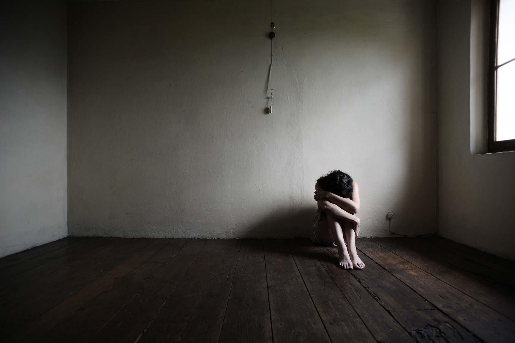 Картинки боль одиночества