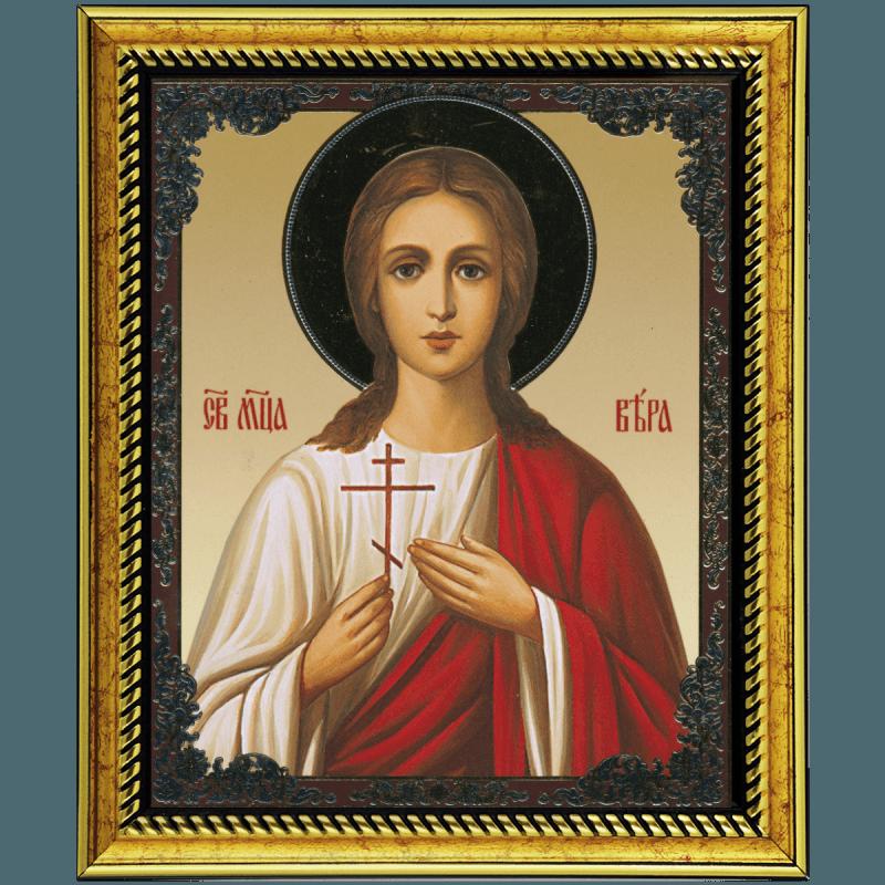 Значение и происхождение имени Вера, судьба и характер обладательницы христианского имени.
