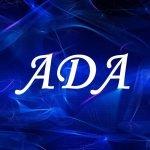 Имя Ада