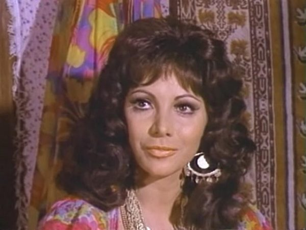 Кадр из фильма «Есения» (1971)