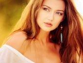 Красивая девушка Алевтина