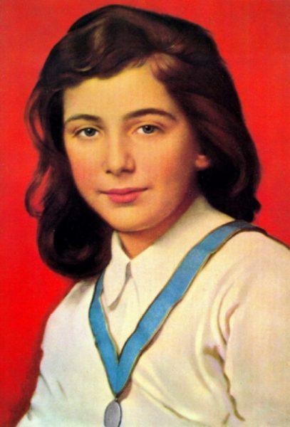 Лаура Викунья