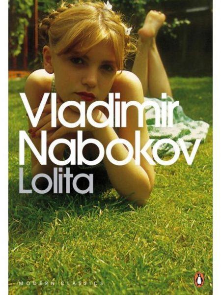 «Лолита» В. Набокова
