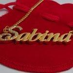 Имя Sabina