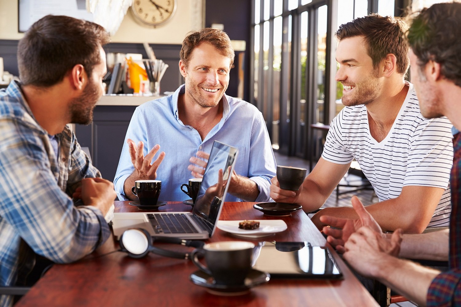 relationship with friends Do you consider your direct reports your friends perhaps you're driven by a deep need to be liked your first instinct in any interaction is to build close, personal relationships, and you will.
