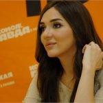 Сабина Бабаева