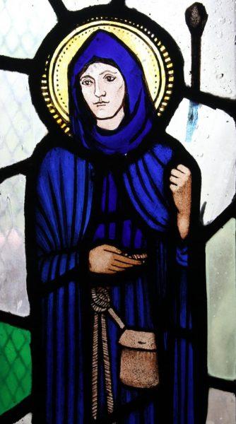 Святой Аллен