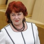 Тамара Плетнёва