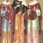 Агапия, Ирина, Хиопия