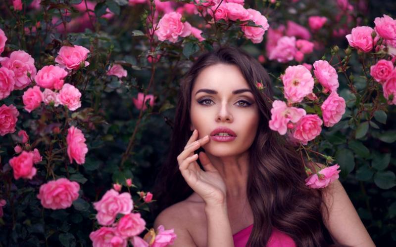 Прекрасная царственная Роза: тайны имени