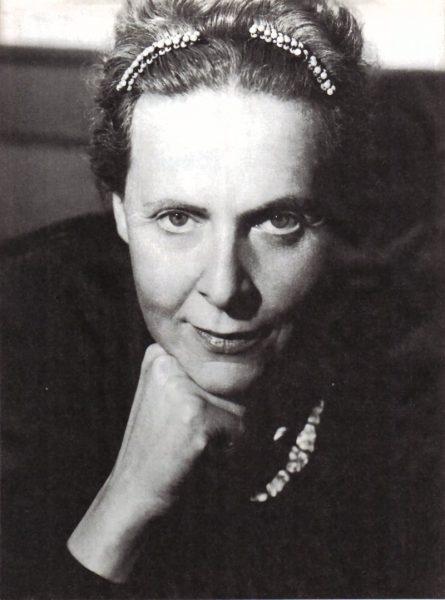 Эльза Триоле