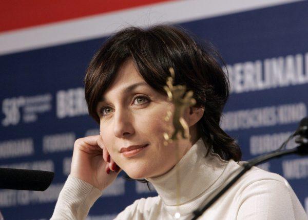 Эльза Зильберштейн