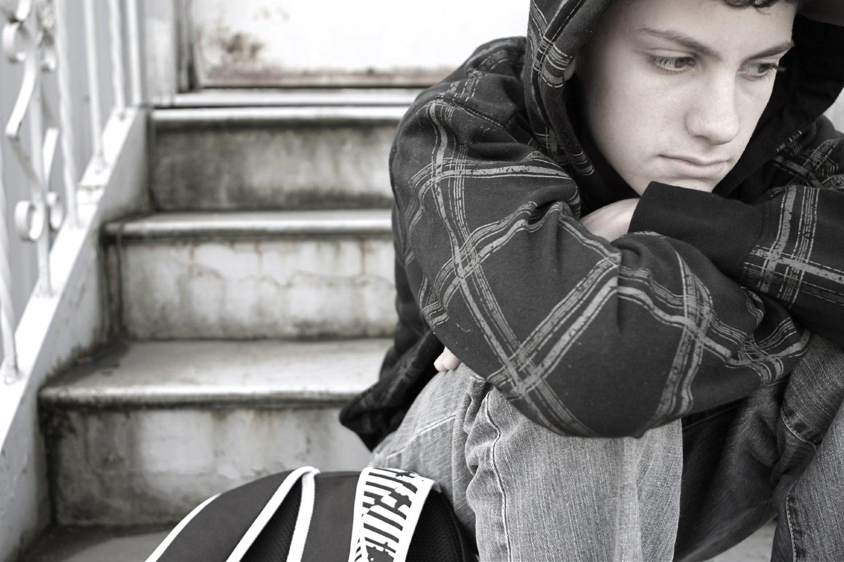 Картинки одиночество подростка