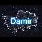 Имя Damir