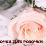 Имя Розочка