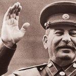 Иосиф Виссарионович Сталин (Джугашвили)