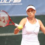 Лиана Габриэла — Унгур — румынская теннисистка
