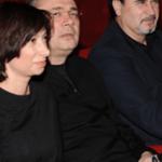 Лиана Меладзе — продюсер компании «Velvet Music»