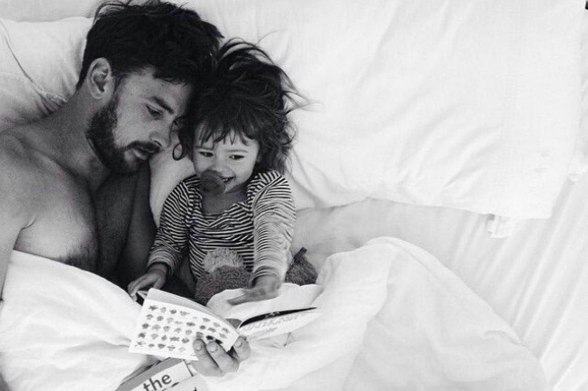 Дочка с парнем картинки