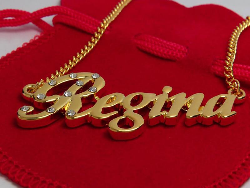 Значение имени Регина: сильная и непокорная