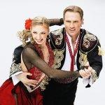 Роман Костомаров и Татьяна Навка