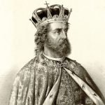 Стефан III Великий и Святой