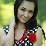 Зарина Низомитдинова
