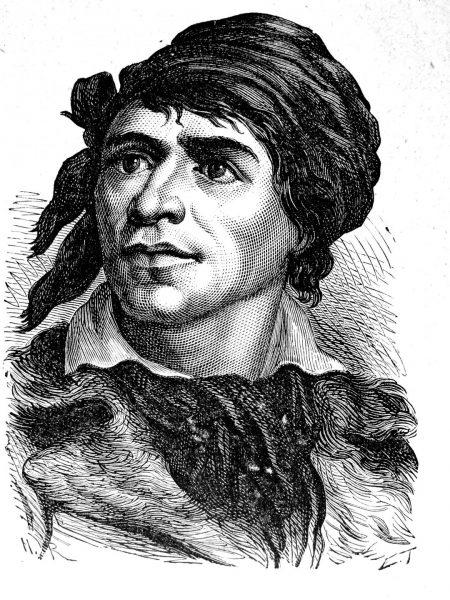 Жан-Поль Марат