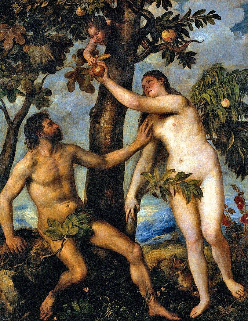 Адам и ева сайт христианские знакомства