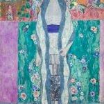 Адель Блох-Бауэр портрет