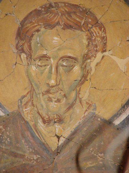 Акакий Синайский, преподобный