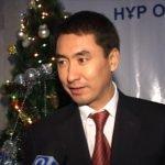 Арман Жетписбаев