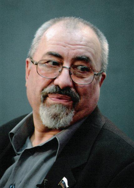 Психолог Борис Хигир