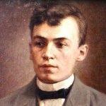 Ефим Васильевич Честняков