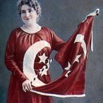 Сафия Заглул