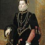 Елизавета Валуа