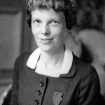 Эмилия Эрхарт (1897 - 1937)