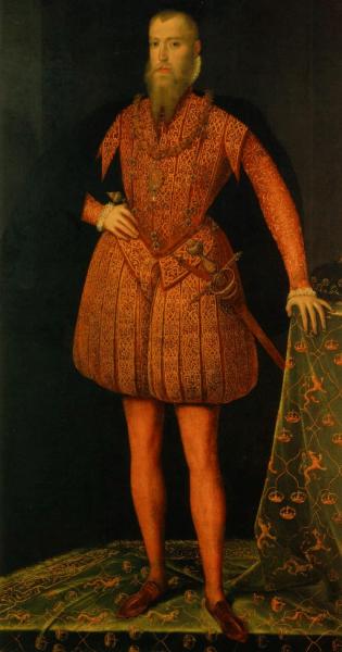 Эрик XIV