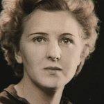 Ева Браун (1912 - 1945 гг)
