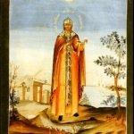 Евдокия Иллиопольская