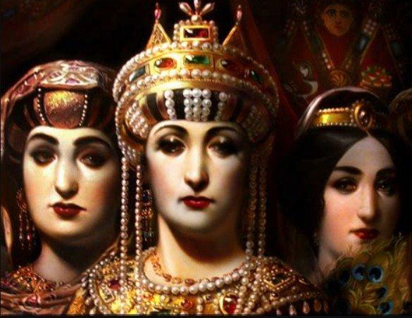 Евдокия Константинопольская