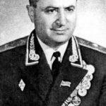 Фадей Тачатович Саркисян