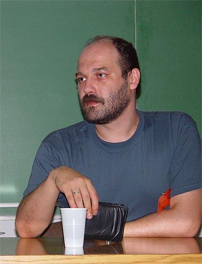 Феликс Крес