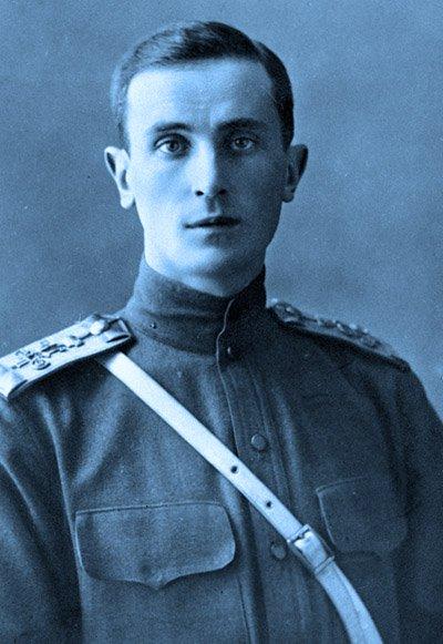 Феликс Юсупов