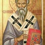 Геннадий Новгородский