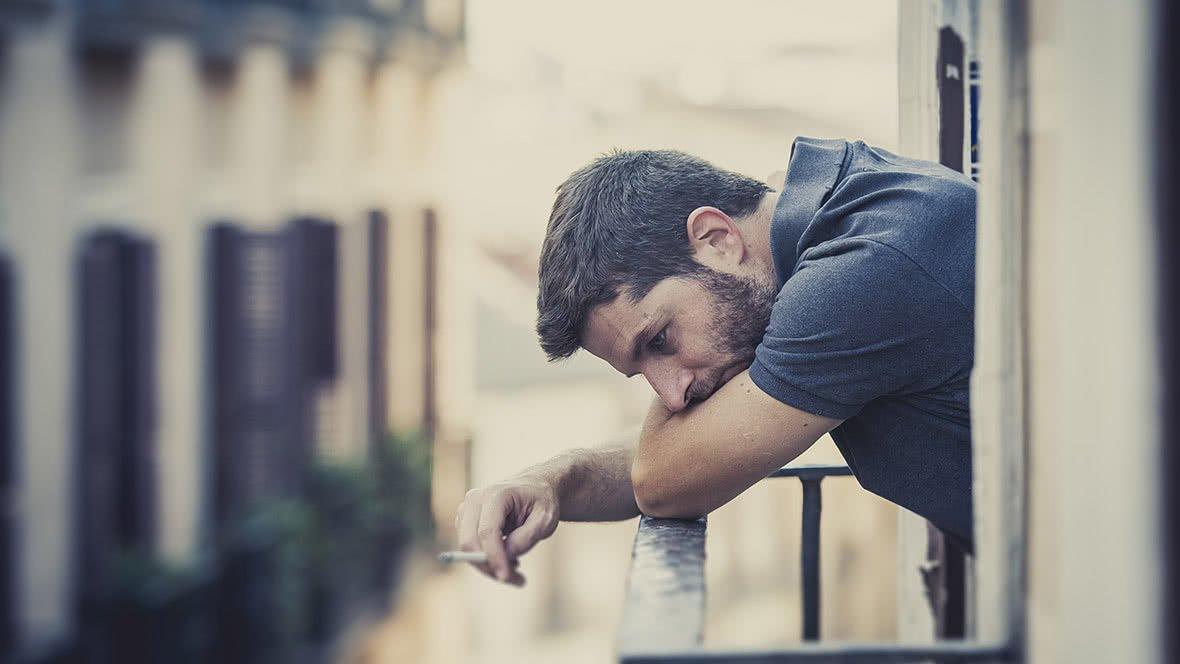 Мужчины грустят картинки