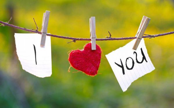 Картинки «Я люблю тебя»
